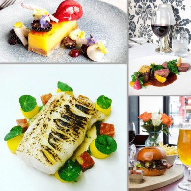 Browns Bonds Hill, best restaurant in Derry / Londonderry